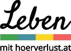 Logo Leben mit hoerverlust.at