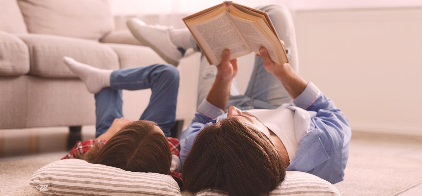 Lesen für Kinder mit Hörimplantat