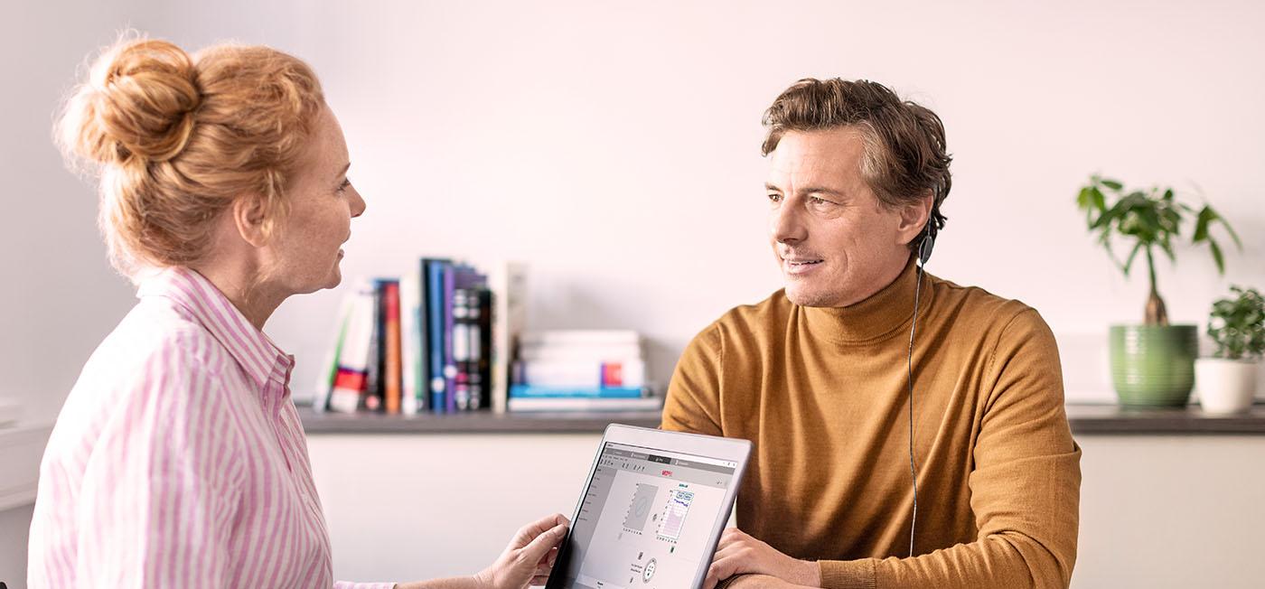 Fitting: Neues Programm für MED-EL Cochlea Implantate