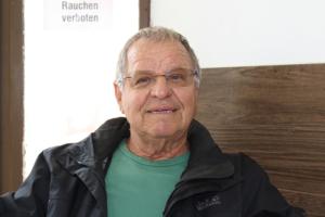 Sport mit CI: Richard Czvitkovits