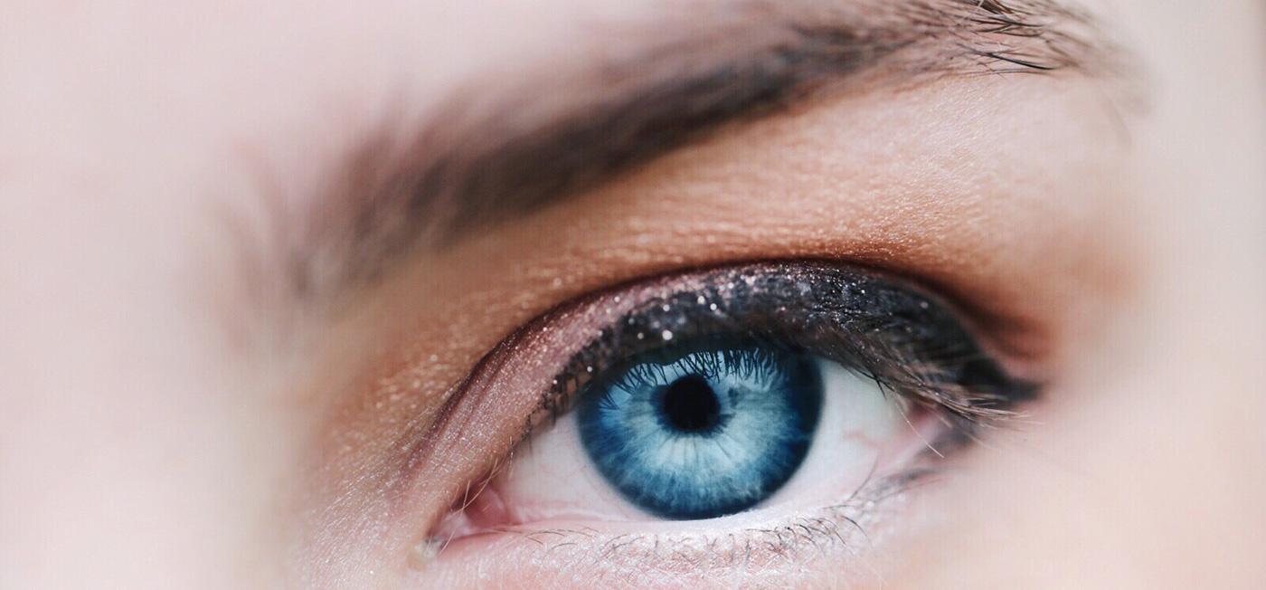 Auge: Usher Syndrom