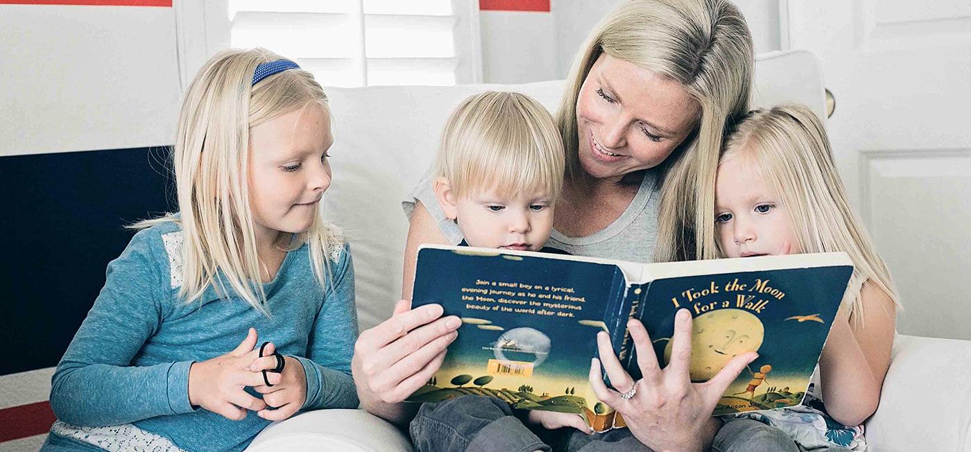 leichter lesen lernen